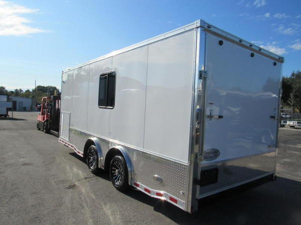 2020 Continental Cargo 20ft  Car / Racing Trailer  for Sale $15,999