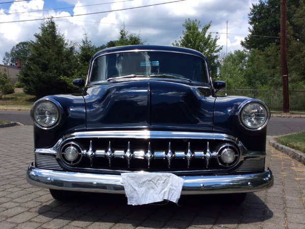 1953 CHEVY 210 SEDAN   for Sale $27,000