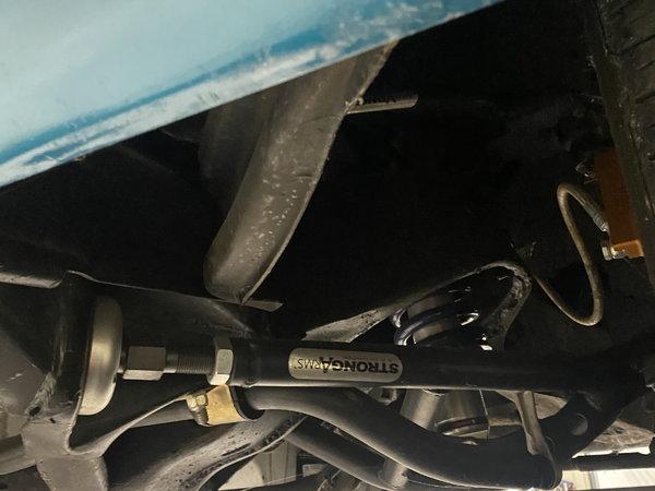 1968 Chevrolet Bel Air