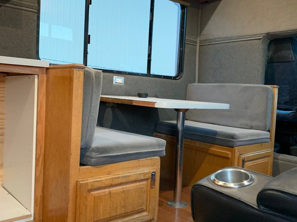 Kenworth ToterHome  for Sale $45,000