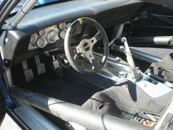 1969 Camaro ProStreet  for Sale $48,500