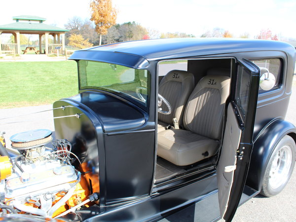1931 Model A  for Sale $46,350