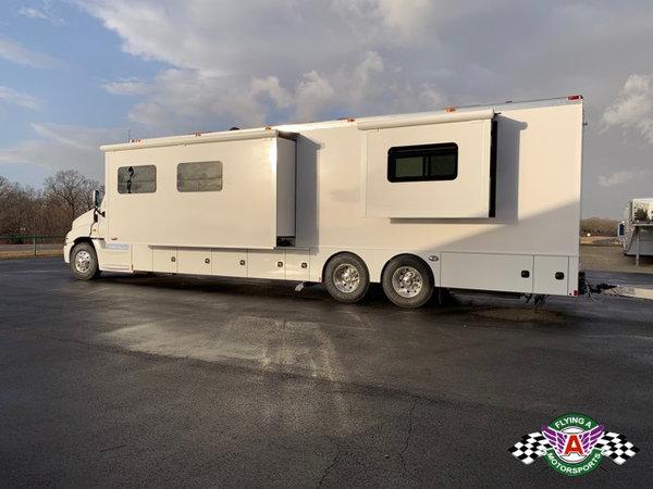 2019 Renegade 45' Motorhome
