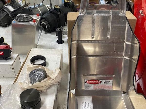 The Original Hot Rod Table Sale