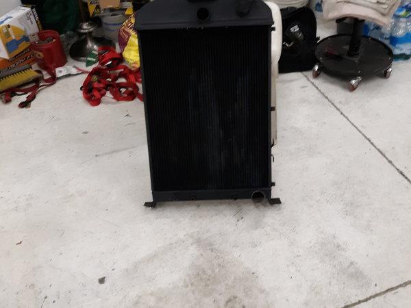 Walker radiator  for Sale $500
