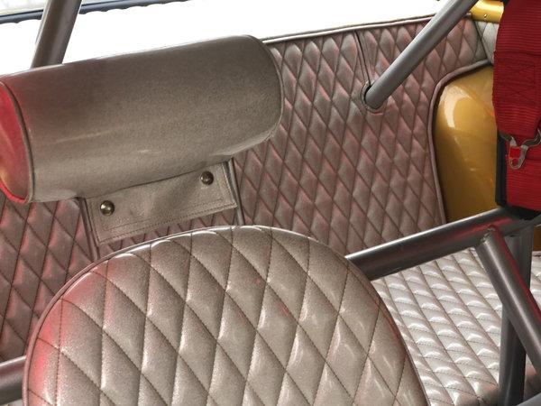 1955 CHEVROLET 150 GASSER 632 FULTON BIG BLOCK  for Sale $85,000
