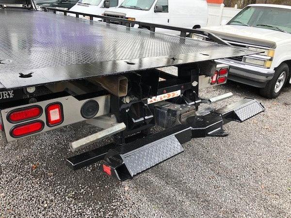 2019 Kenworth T270 Century Rollback/Wrecker Diesel  for Sale $85,995