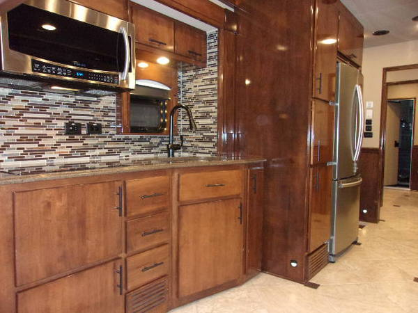 2017 Renegade 26' living with a 9' garage  for Sale $350,000