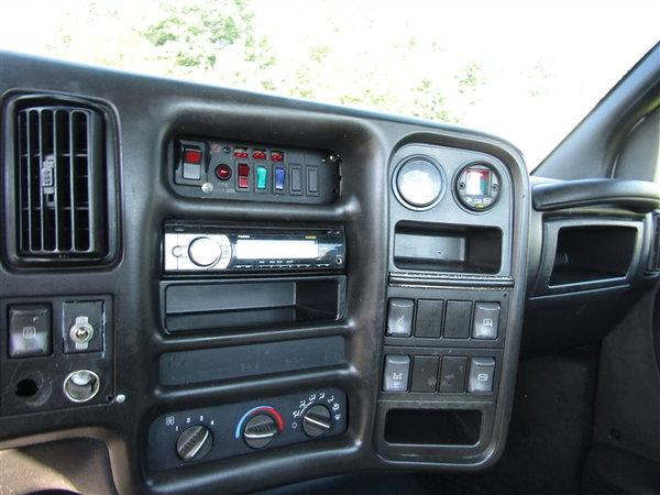 2005 GMC Kodiak C5500 Rollback