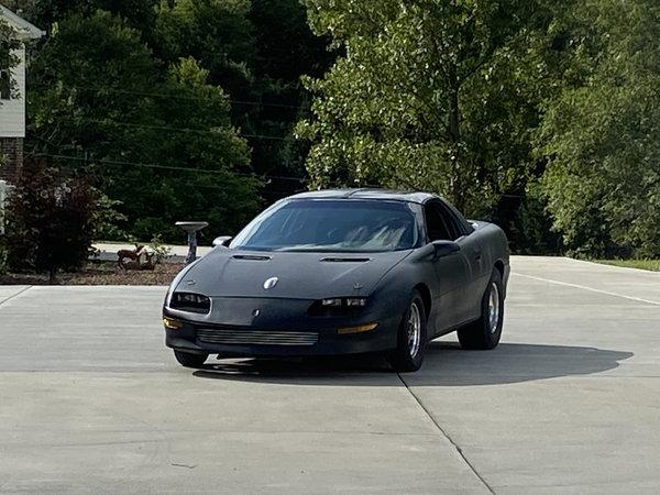 1995 Chevrolet Camaro  for Sale $18,000