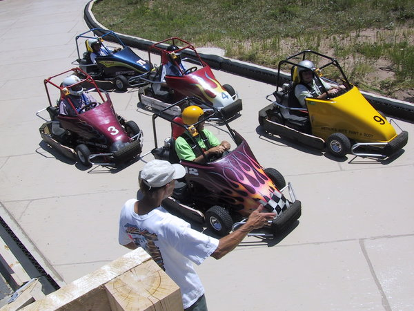 14 electric karts  for Sale $9,500