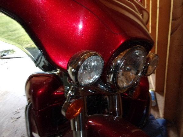 2008 Harley Davidson  for Sale $11,500