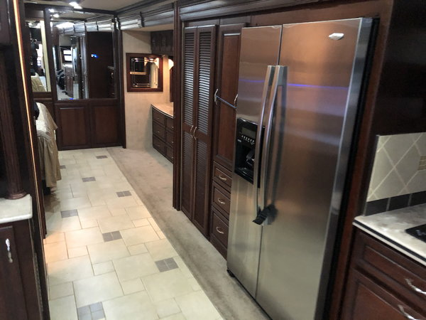 2011 fleetwood American tradition  for Sale $165,000
