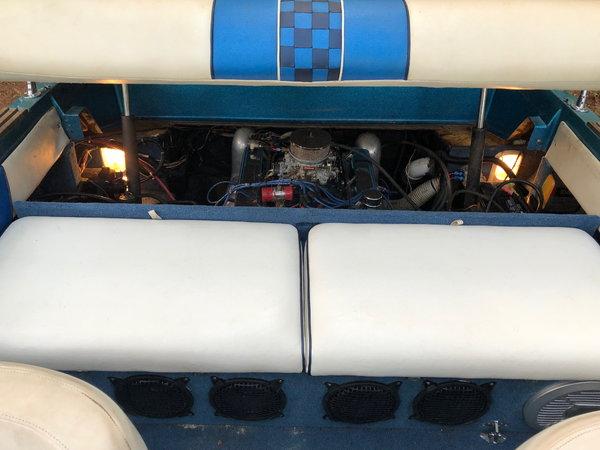 Glastron Jet Boat Loaded  for Sale $7,800