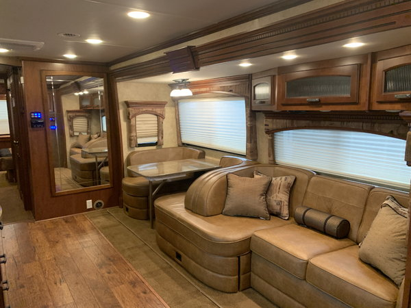 2012 Jayco Embark   for Sale $155,000