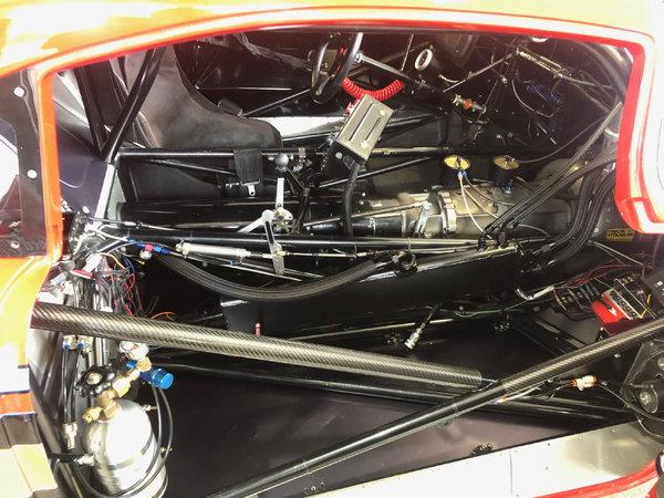 LJRC Corvette Pro Mod  for Sale $69,999
