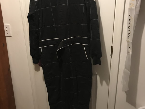 Crow racing suit  for Sale $200