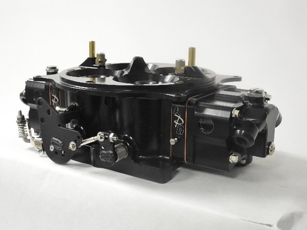 Ford FE 390-406-427 Blower Package  8-71 Billet w Carbs, lin  for Sale $9,330