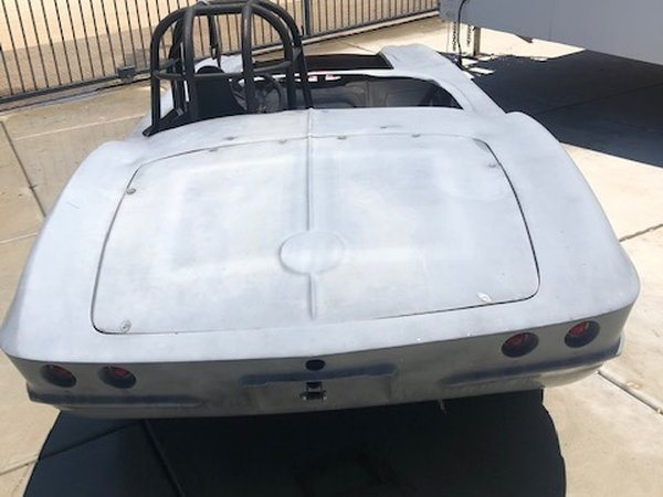 62 corvette roadster for sale  for Sale $7,500