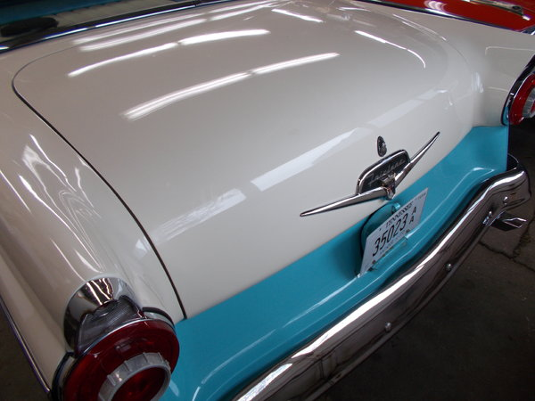 1956 Ford Fairlane  for Sale $21,500