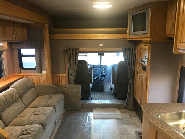 2006 United Toter  for Sale $125,000