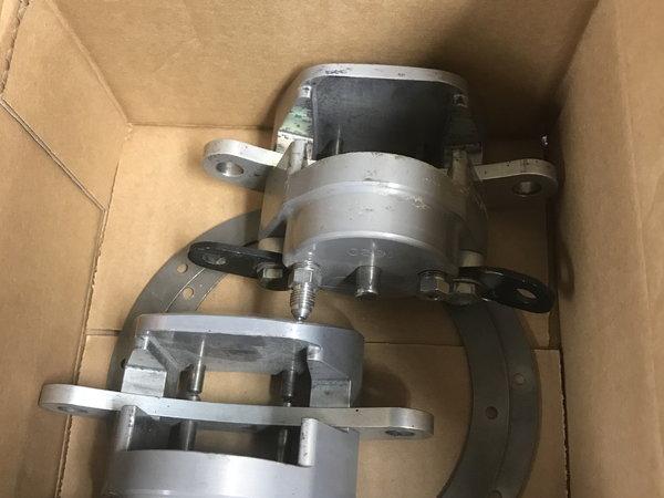 Lamb front strut steal brakes  for Sale $600