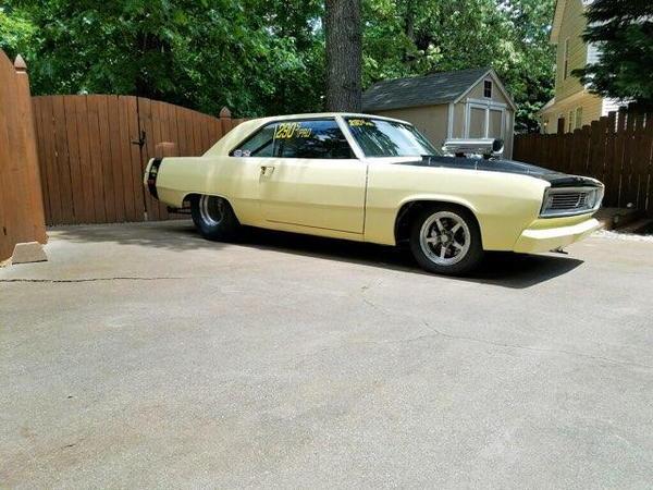 1973 plymouth scamp like dodge dart,mopar,race car - $25000  for Sale $25,000