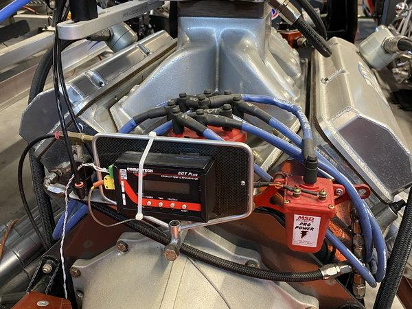 Ultimate Super Comp Dragster  for Sale $45,000