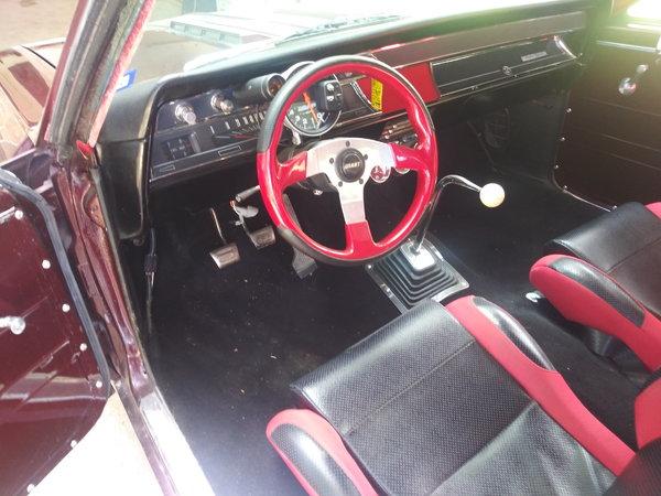 1966 Chevrolet Chevelle  for Sale $22,000