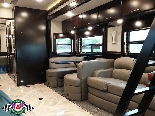 2019 Renegade Bunk House Model Motorhome