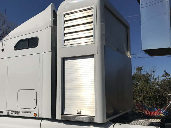 99 Kw & 99 Competition Trailer   for Sale $96,000