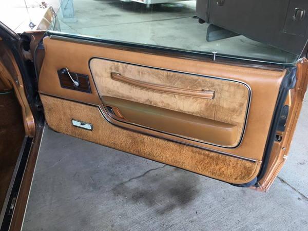 1978 Dodge Diplomat  for Sale $8,500