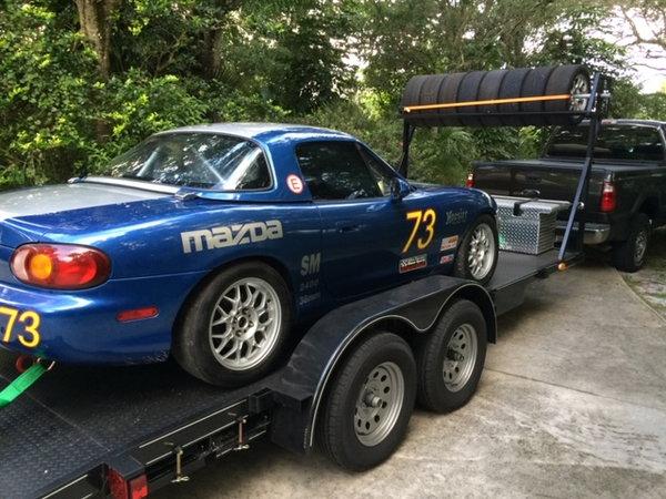 1999 Mazda Miata   for Sale $16,900