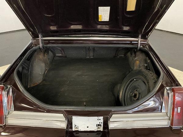 1986 Oldsmobile Cutlass  for Sale $20,000