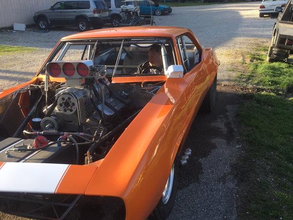 69 camaro  for Sale $39,900