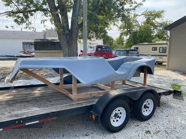 RAMROD JEEP BODIES  for Sale $1,800
