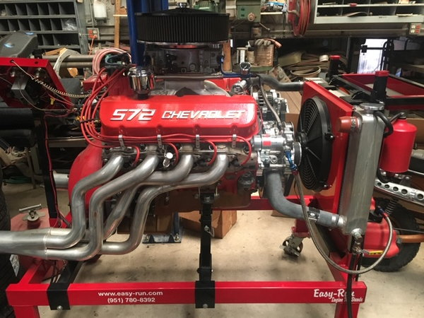Gm Performance Crate Engines 572 ✓ The GMC Car