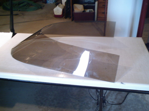 Dragster Windshields  for Sale $165