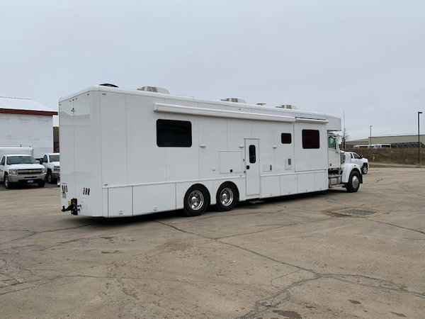 2017 NRC Motorhome  for Sale $325,000