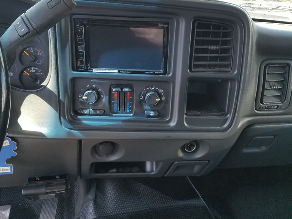 2006 Chevy Silverado 3500HD  for Sale $16,000