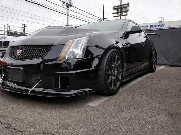 2010 CTS-V RACE CAR  for Sale $29,500