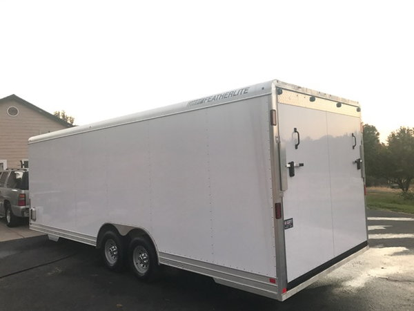 Featherlite 4926-24   2016  for Sale $17,900