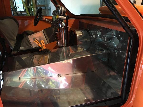 2004 Chevy Silverado Super Stock 4x4 Puller