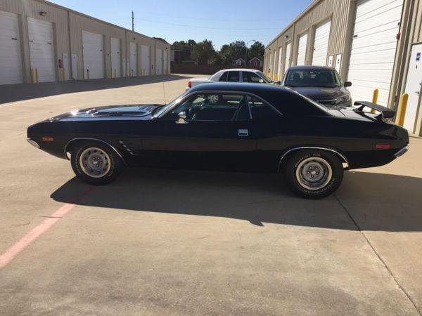 1972 Dodge Challenger  for Sale $20,400