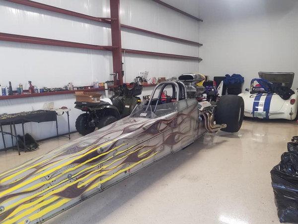Richard Boling Race Cars