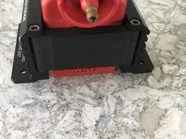 MSD Ignition Coil  for Sale $60