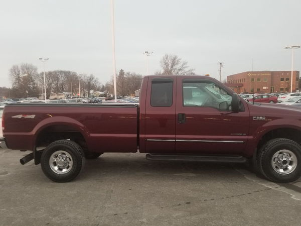 1999 Ford F-350 Super Duty  for Sale $26,500