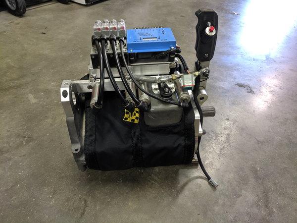 4-Speed Liberty Extreme-T Transmission for sale in Blacksburg, VA, Price:  $9,900