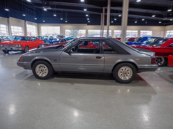 1983 Ford Mustang Foxbody  for Sale $15,500