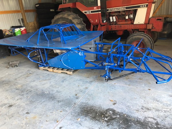 2018 Rocket XR1 Brand New  for Sale $14,800